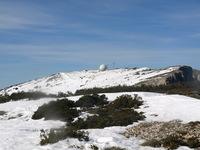 Sierra de Aitana 31-1-2017 photo