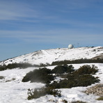 Sierra de Aitana 31-1-2017