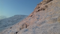 Blencathra photo