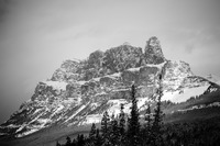 Castle Mountain, Castle Mountain (British Columbia) photo