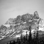 Castle Mountain, Castle Mountain (British Columbia)
