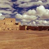 naser ramezani narin castle, Karkas