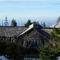 Lodge - Late March 2016, Mount LeConte photo