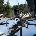 Lodge Cabin, Mount LeConte