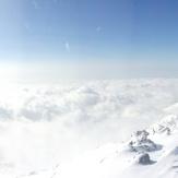 شهر تهران خفته در زیر ابرها, Kolakchal