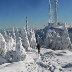 Benson Summit, Mount Benson (British Columbia)