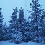 Benson Summit by Joshua Hamilton, Mount Benson (British Columbia)