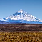 Volcán Lanin, Volcan Lanin