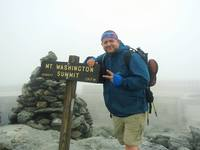 Summit Pic, Mount Washington (New Hampshire) photo