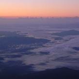 pico parana view, Pico Paraná