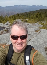 Top of Hunger Mountain, Mount Mansfield