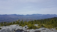 Mount Hunger, Mount Mansfield photo