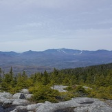 Mount Hunger, Mount Mansfield