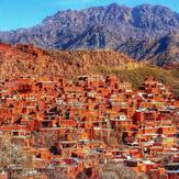 naser ramezani Abyaneh village, Karkas