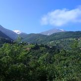 Shahpilkooh and Varehwaht, آزاد کوه