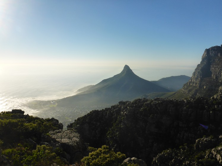Lion's Head weather