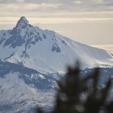 Mt Washington, OR, Mount Washington (Oregon)