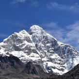 Huantsan East Face