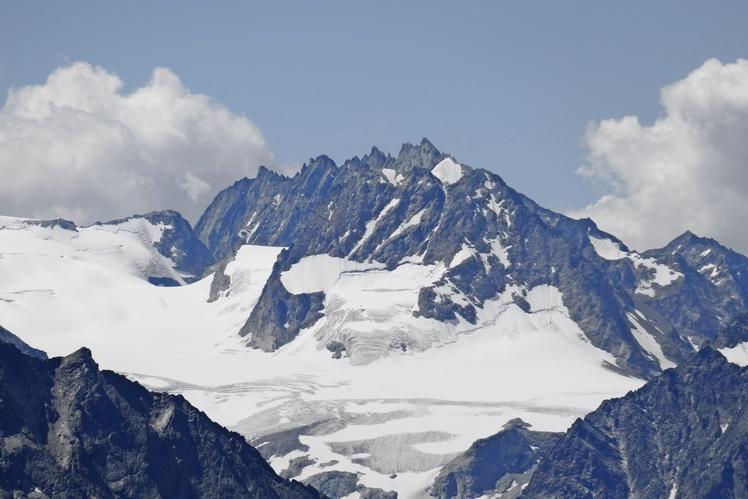 Petit Mont Collon