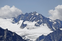Petit Mont Collon photo