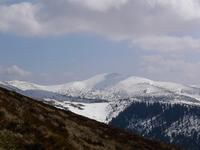 Pogled na Ločiku (2107 m n/v), Vranica photo
