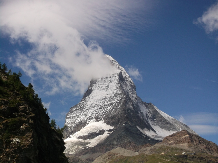Matterhorn weather