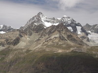 Ober Gabelhorn, Ober-Gabelhorn photo