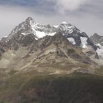 Ober Gabelhorn, Ober-Gabelhorn