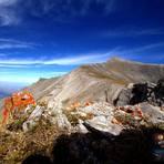 COLORFULL OLYMPUS, Mount Olympus