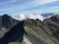 Matanuska Peak or Byers Peak photo