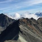 Matanuska Peak or Byers Peak
