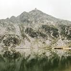 Monte Mucrone, Colma di Mombarone