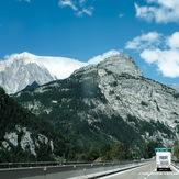 Mont Blanc Tunnel