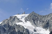 Aiguille de la Tsa photo