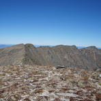 Mount Tordoki-Yani, Tordoki Yani