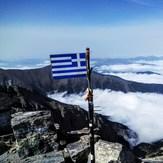 MYTIKAS 2918, Mount Olympus