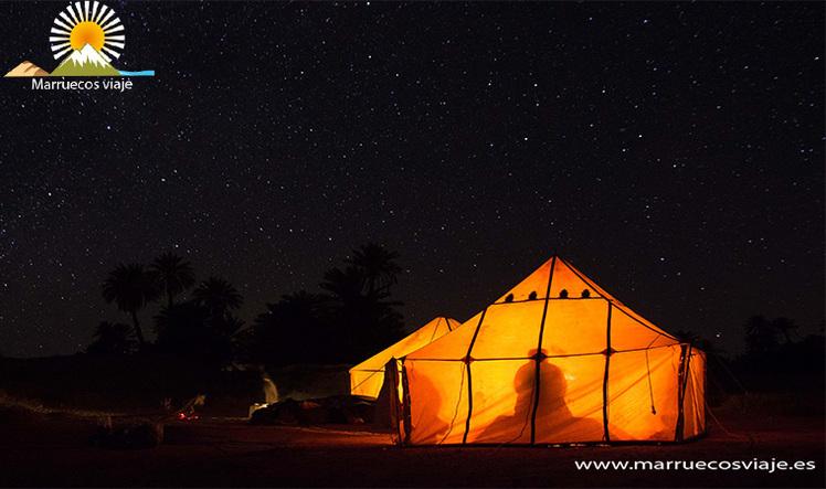 alojamiento 1000 estrellas!!!!, M'Goun