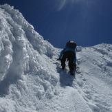 Risco de Clavelles, Mount Peñalara