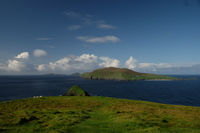Blasket Islands, Inis na Bró photo