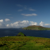 Blasket Islands, Inis na Bró