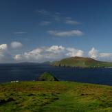 Blasket Islands, Inis na Bró