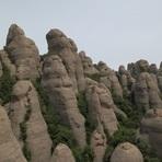 Agulles, Montserrat (mountain)