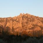 Els Pollegons and El Gorro Frigi, Montserrat (mountain)