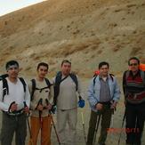 Ehsan Momeni, Bande Eysh
