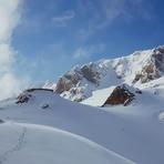 the mountain, Parâw