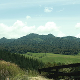 View SW, Pirongia Mountain