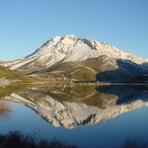 Pico Espigüete (2.451 msnm), Espiguete
