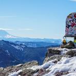 Mailbox Peak Summit
