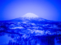 Yotei by night photo