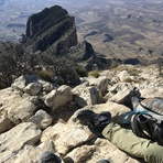 Guadalupe Peak